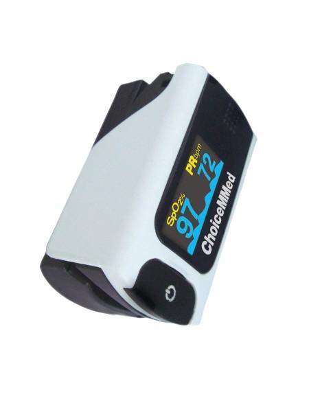 Fingerpulsoxymeter Typ Rettung 2 78-822