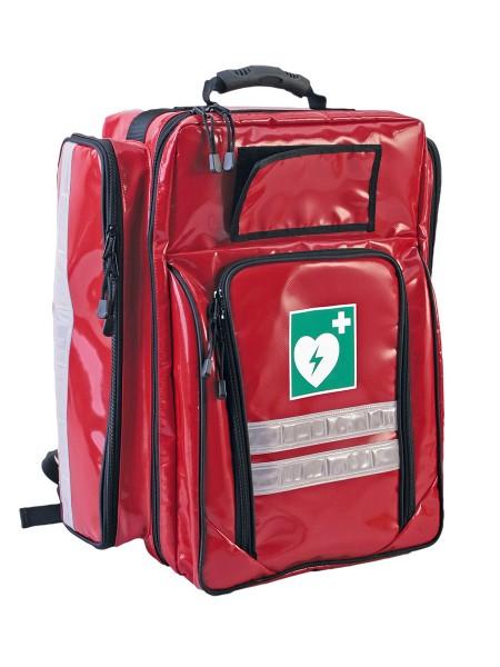medida basic XL pro AED Notfallrucksack