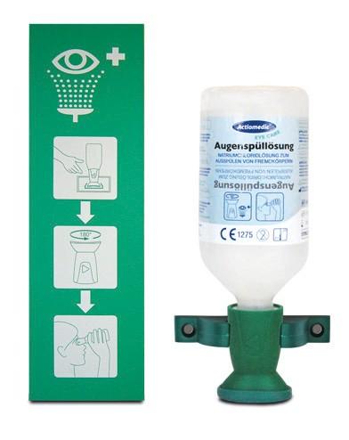 Actiomedic Eye Care Single 1 Augenspülstation 74-108