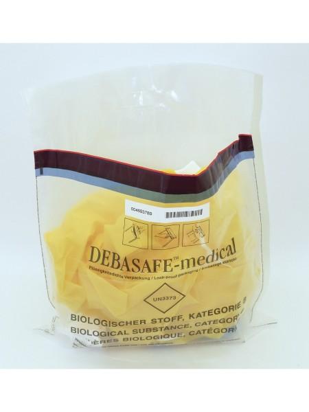 Entsorgungsbeutel für biologische Stoffe 64-180