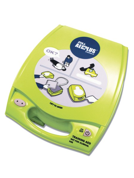 Zoll AED Plus Trainer II 79-841