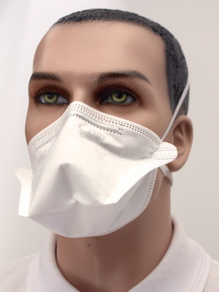 Atemschutzmaske FFP2 ohne Ventil 73-344