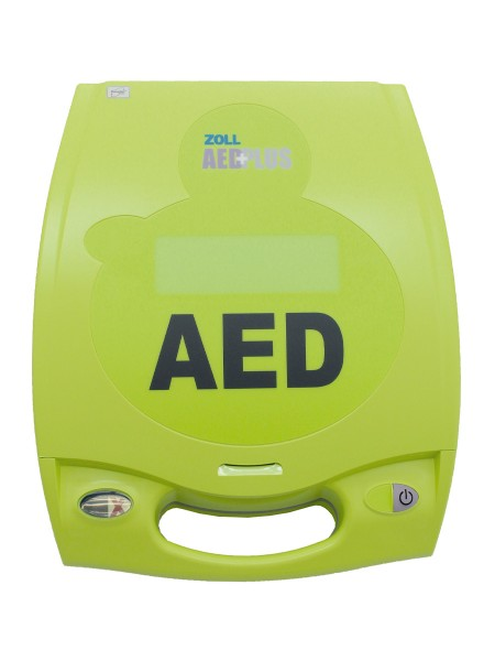 Zoll AED Plus 79-831
