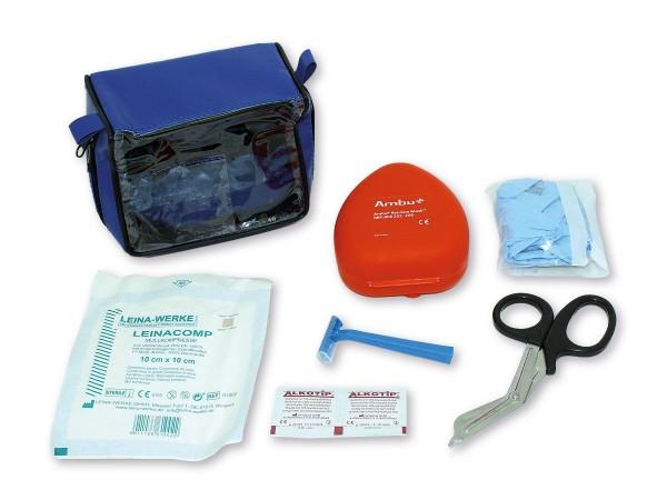 medida AED Set mit Modultasche S45756