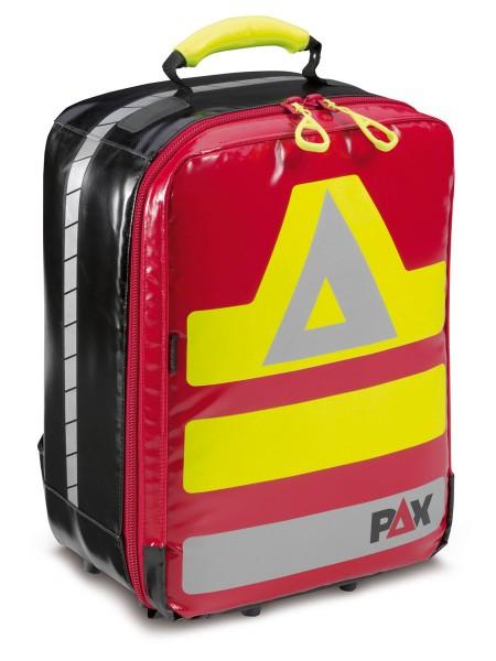 PAX SEG-Rucksack Klein Rot 53-1143-1