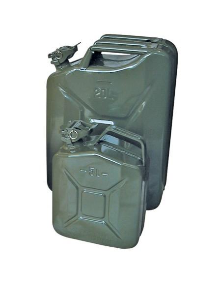 Stahlblech-Benzinkanister 91-130