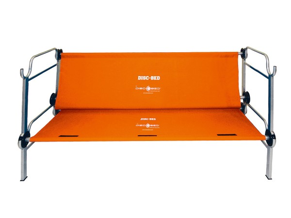 Disc-O-Bed® Etagen-Feldbett-Set 93-3150