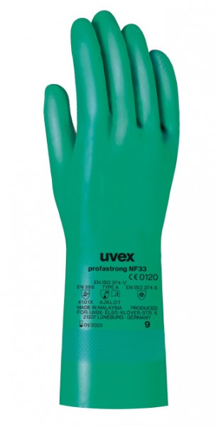 uvex PROFAPREN Schutzhandschuh