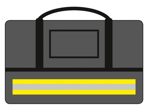 medida Feuerwehrtasche mini rescuebag plus