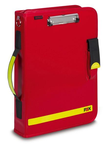 PAX Fahrtenbuch DIN A4 Multiorganizer Tablettasche