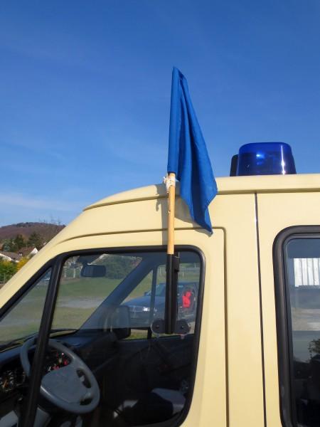 Flaggenhalter 91-122