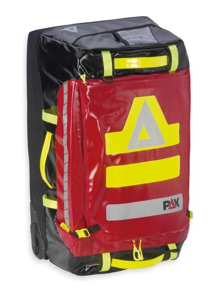 Pax Stuff-Bag Trolley -  Rot
