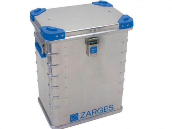 Zarges Sauerstoff-Box