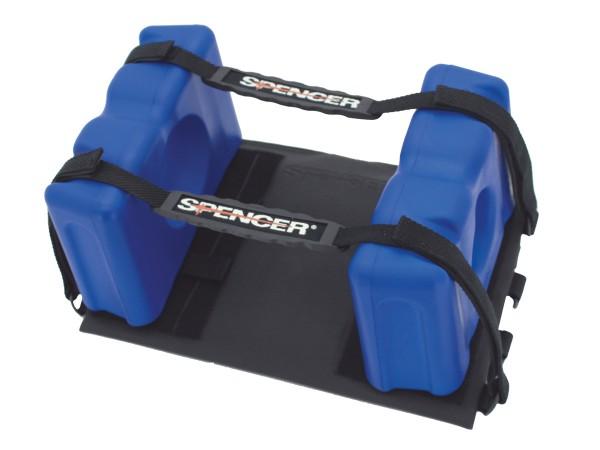 Super Blue - Compact Universal Kopffixierung 08-2420